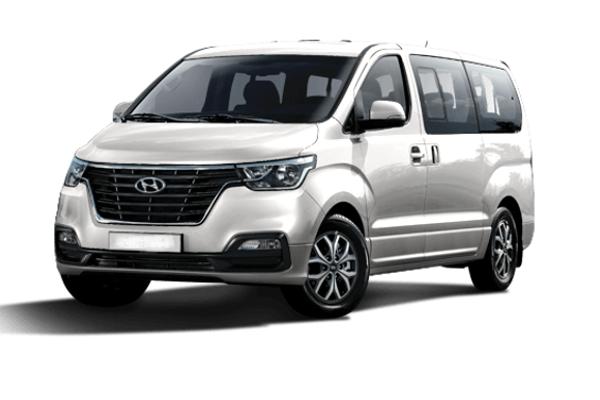 Hyundai H1 2020 manual  New Cash or Installment