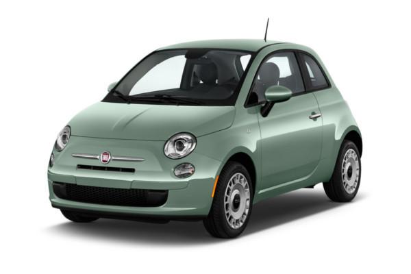 Fiat 500 2020 Automatic / Hatch POP New Cash or Installment