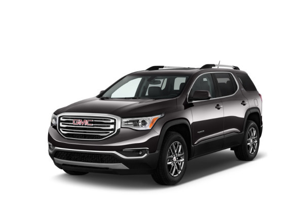 Gmc Acadia 2020 Automatic /SLE2 FWD New Cash or Installment