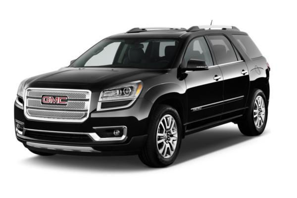 Gmc Acadia 2020 Automatic / AWD denali New Cash or Installment