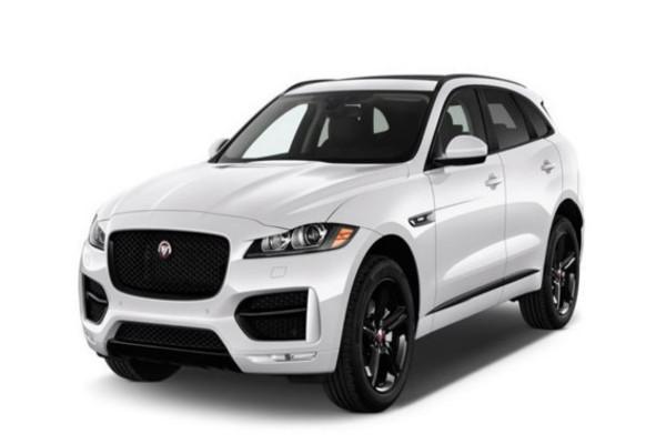 Jaguar F-Pace 2020 Automatic / Pure 250 PS New Cash or Installment