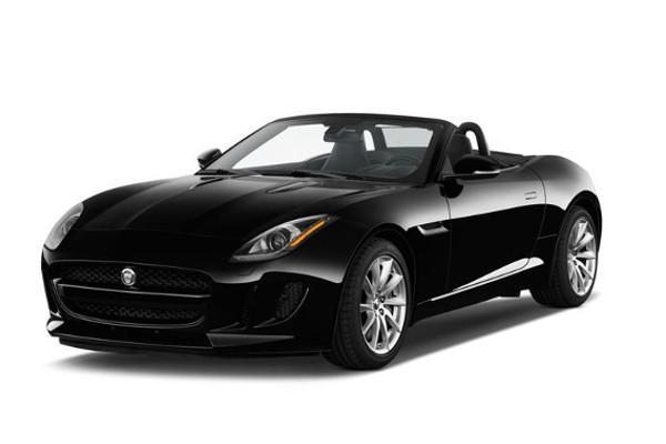 Jaguar F-Type 2020 Automatic / R-Dynamic 300 PS / Convertible New Cash or Installment