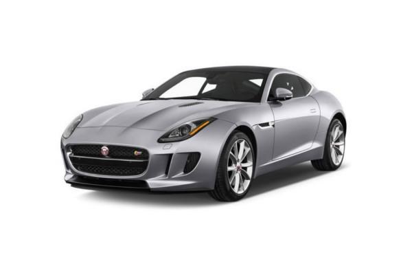 Jaguar F-Type 2020 Automatic / 300 PS New Cash or Installment