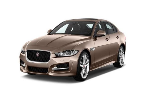 Jaguar XE 2020 Automatic / Prestige 200 PS New Cash or Installment