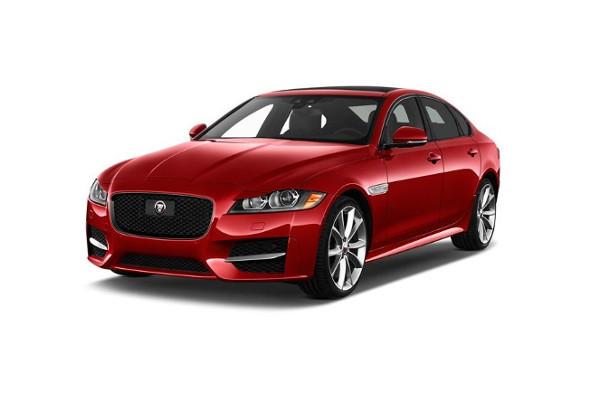 Jaguar XF 2020 Automatic / Pure 250 PS New Cash or Installment