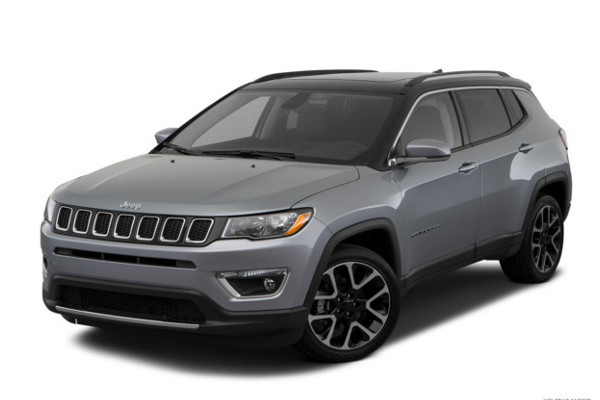 Jeep Compass 2020 Automatic Longitude New Cash Or Installment