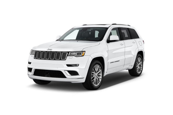 Jeep Grand Cherokee 2020 Automatic / Limited New Cash or Installment