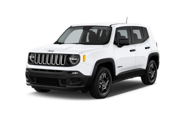 Jeep Renegade 2020 Automatic / Longitude New Cash or Installment