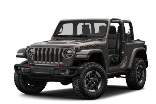 Jeep Wrangler 2020 Automatic / Sahara 2-Door New Cash or Installment