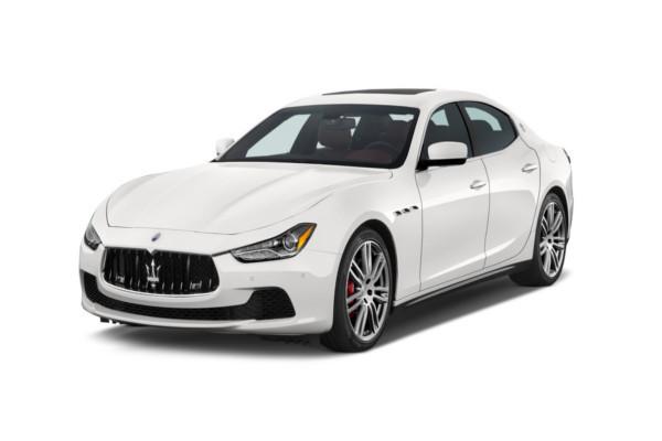 Maserati Ghibli 2020 Automatic   New Cash or Installment