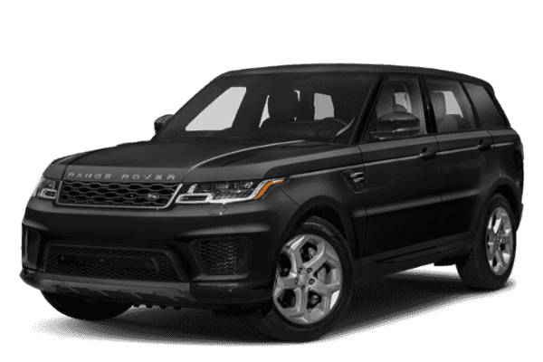 Land Rover Range Rover Sport 2020 A/T / HSE Dynamic New Cash or Installment