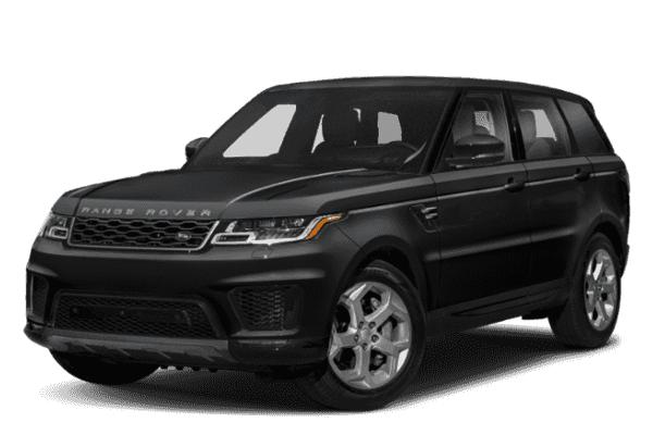 Land Rover Range Rover Sport 2020 A/T / SVR New Cash or Installment
