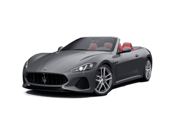 Maserati GranCabrio 2020 Automatic / Sport New Cash or Installment