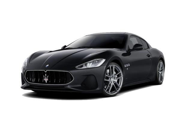 Maserati GranTurismo 2020 Automatic / Sport New Cash or Installment