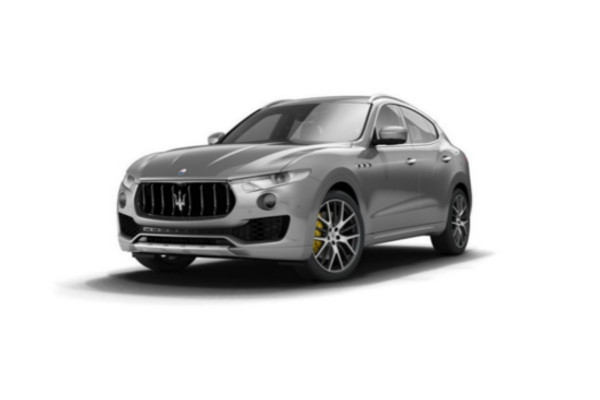 Maserati Levante 2020 Automatic  New Cash or Installment
