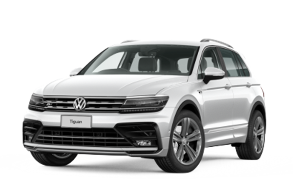 Volkswagen Tiguan 2020 A/T / Highline New Cash or Installment