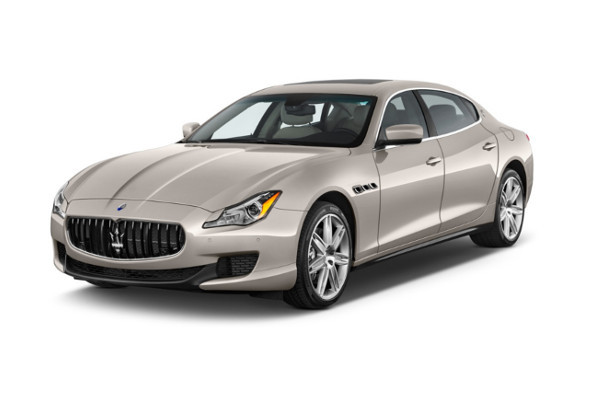 Maserati Quattroporte 2020 Automatic   New Cash or Installment