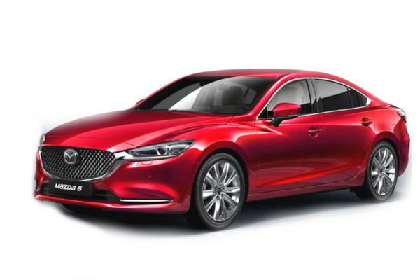 Mazda 6 2020 Automatic / S  New Cash or Installment