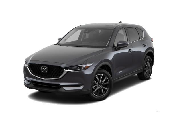 Mazda CX 5 2020 Automatic / GS FWD New Cash or Installment