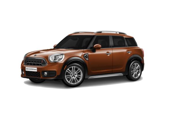 Mini Country man 2020 Automatic / Cooper New Cash or Installment