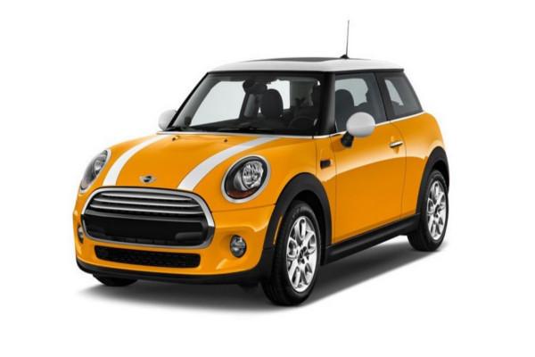 Mini Cooper Hatch 2020 Automatic /  5-Door Cooper S New Cash or Installment