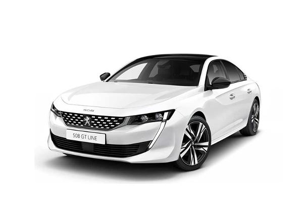 Peugeot 508 2020 Automatic / GT Line New Cash or Installment