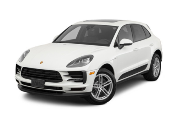 Porsche Macan 2020 Automatic / S  New Cash or Installment