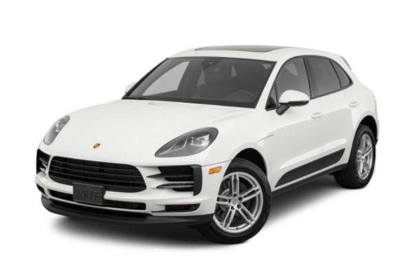 Porsche Macan 2020 Automatic / Turbo S New Cash or Installment