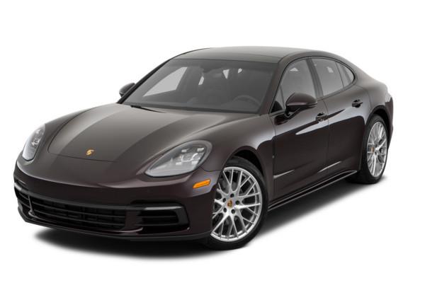 Porsche Panamera 2020 Automatic / 10 Years Edition New Cash or Installment