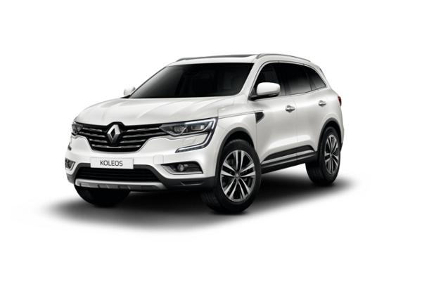 Renault Koleos 2020 Automatic / PE New Cash or Installment