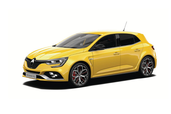Renault Megane 2020 Automatic / RS 280 Hp New Cash or Installment