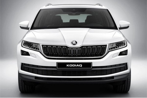 Skoda Kodiaq 2020 Automatic / TSI Style AWD New Cash or Installment