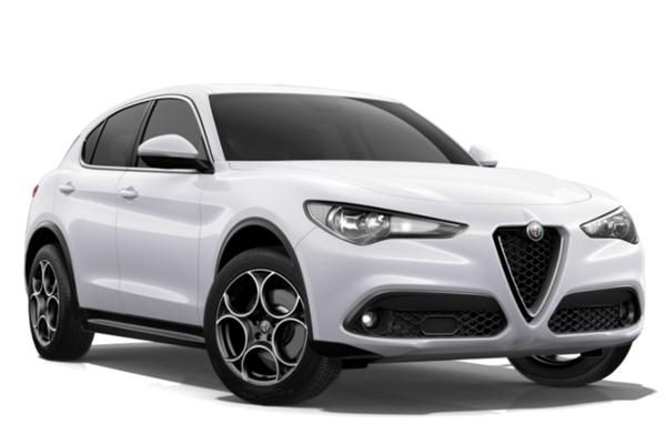 Alfa Romeo Stelvio 2020 A/T / Super New Cash or Installment
