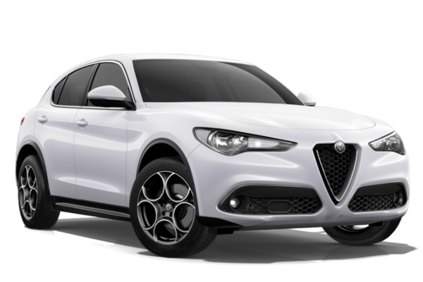 Alfa Romeo Stelvio 2020 A/T / Super Plus New Cash or Installment