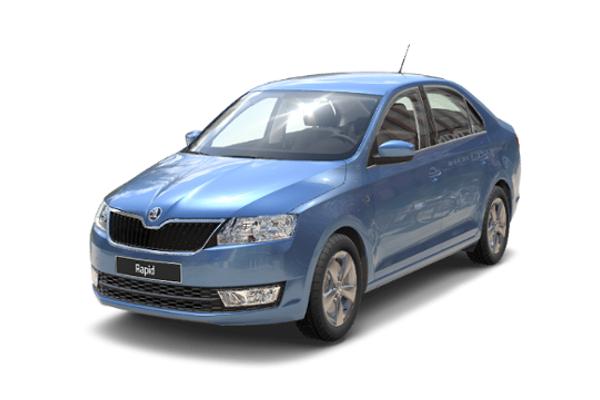 Skoda Rapid 2020 Automatic / Ambition New Cash or Installment