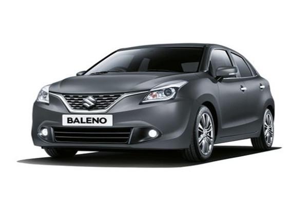 Suzuki Baleno 2020 Automatic / GL New Cash or Installment