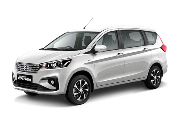 Suzuki Ertiga 2020 Automatic / GL New Cash or Installment