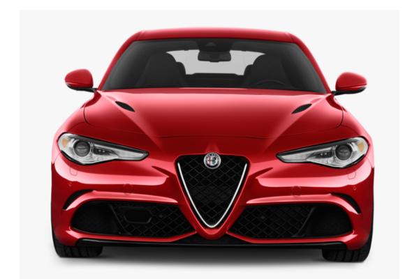 Alfa Romeo Giulia 2020 A/T / Base New Cash or Installment
