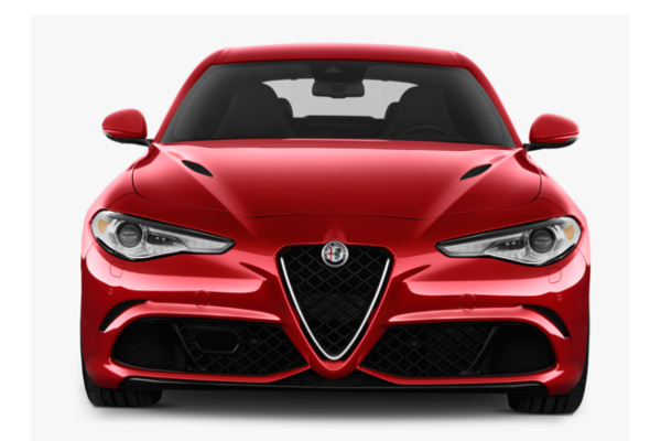 Alfa Romeo Giulia 2020 A/T / Super New Cash or Installment