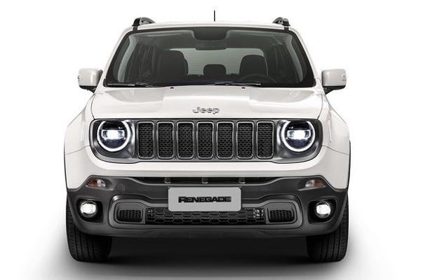 جيب رينيجيد 2020 اتوماتيك / Limited 4WD جديدة للبيع و بالتقسيط