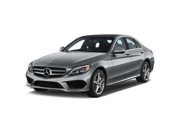 Mercedes C 300 2020 Automatic  New Cash or Installment