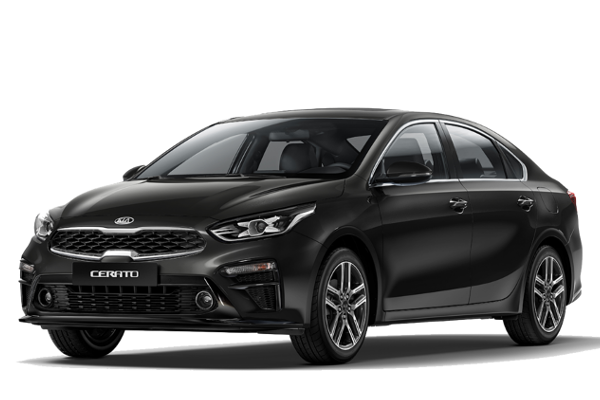 Kia Cerato 2020 Automatic / MPI Top New Cash or Installment