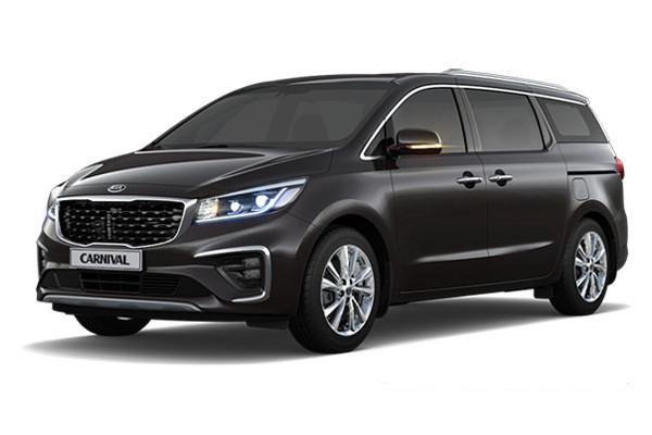 Kia Carnival 2020 Automatic / GDI L New Cash or Installment