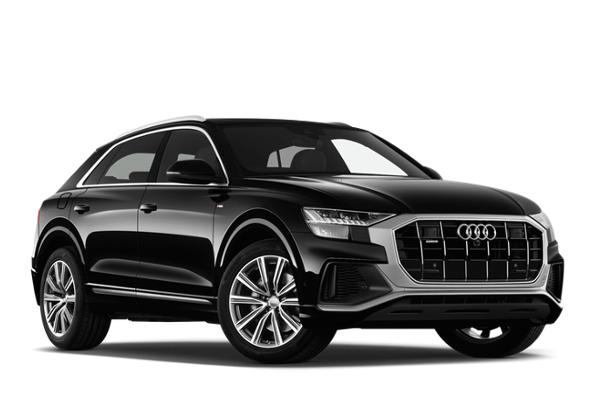 Audi Q8 2020 Automtic New Cash or Installment