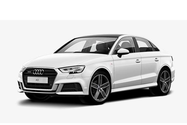 Audi A3 2020 A/T / Premium New Cash or Installment