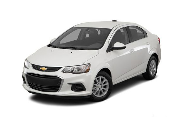 Chevrolet Aveo 2020 Automatic / LS New Cash or Installment