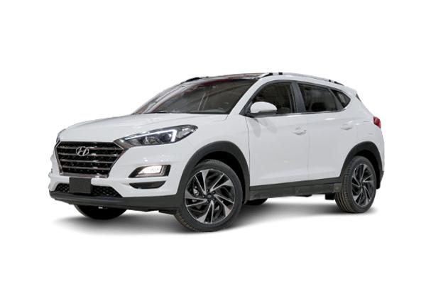 Hyundai Tucson 2020 Automatic /  Base FWD New Cash or Installment
