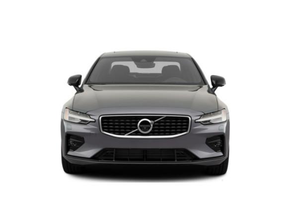 Volvo S60 2020 Automatic / T4 Inscription New Cash or Installment