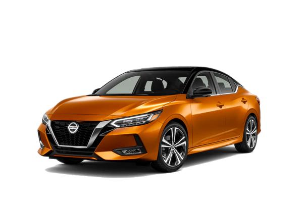 Nissan Sentra 2020 Automatic / 1.6L S New Cash or Installment