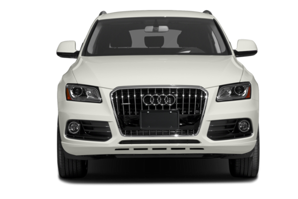 Audi Q5 2017 Automatic  New Cash or Installment